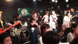 2017/06/28 Heaven's Rock 宇都宮VJ-2 ツアー初日.