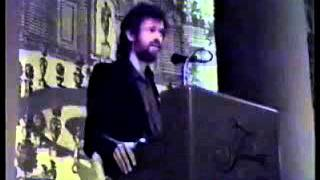 Terence Mckenna on 2012, UFOs and Shamanism - Part 2
