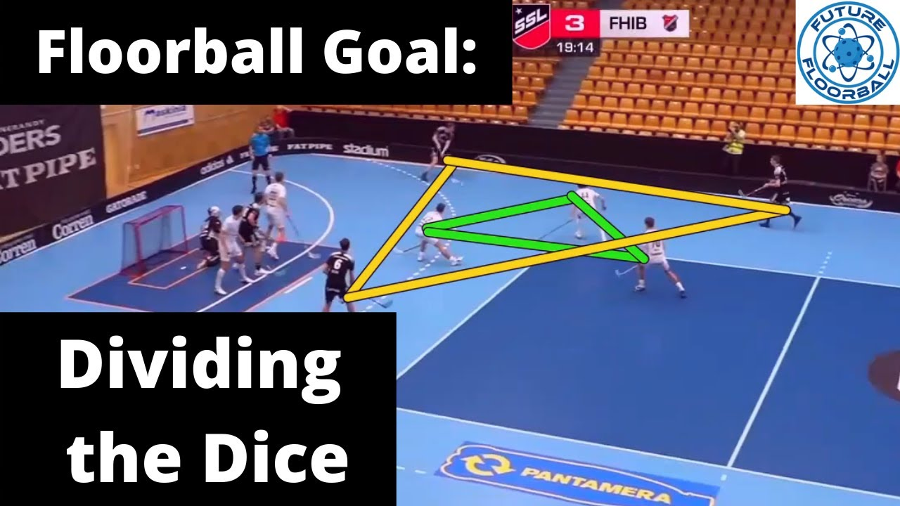 Download SSL Floorball Goal Analysis: Dividing the Dice - Linköping V Fagerhult