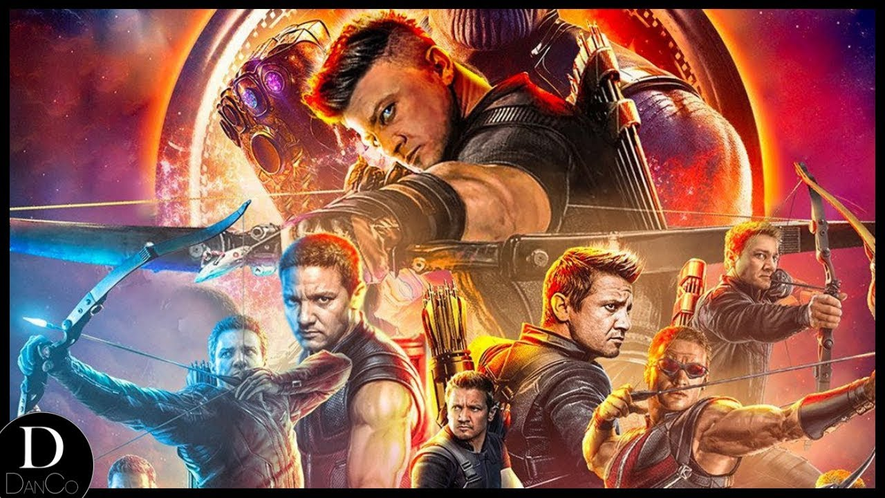 Download Why Hawkeye is the Most Important Avenger