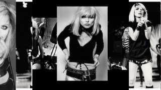 Blondie - Fade Away and Radiate [black
