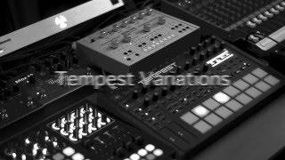 Video Tempest Variations # raw techno jam download MP3, 3GP, MP4, WEBM, AVI, FLV Juli 2018