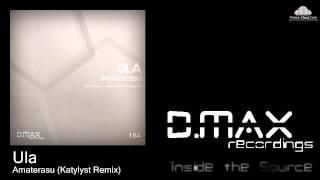 Ula - Amaterasu (Katylyst Remix)