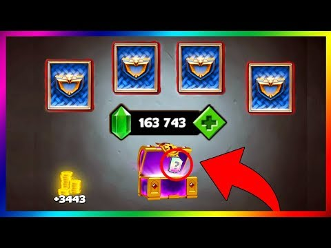 PACK OPENING QUI AURA LE PLUS DE LÉGENDAIRES ?!?! FEAT BFA // Castle Crush