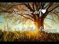 Ojos color sol - Calle 13 ft Silvio Rodriguez ♥♥ Letra