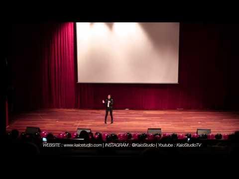 MAMA KNOWS BEST BY FAIRUZ - MSU GOT TALENT 2014