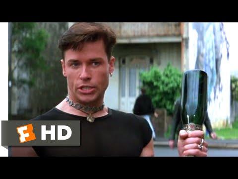 The Adventures Of Priscilla, Queen Of The Desert (1994) - Christening Priscilla (1/8) | Movieclips