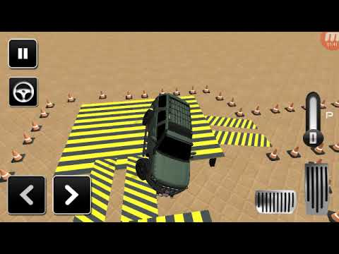 Parking Frenzy 2.0 3D Game | Real Car Parking Simulator | Car Driving School