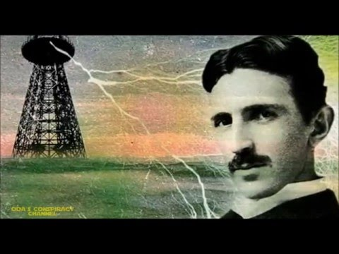 Tesla knew Gravity was just a bogus theory and that Einstein was a shill