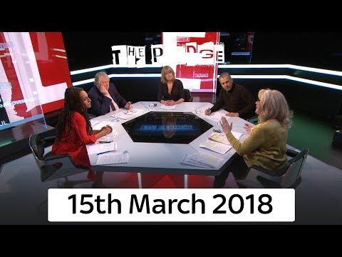 The Pledge | 15th March 2018