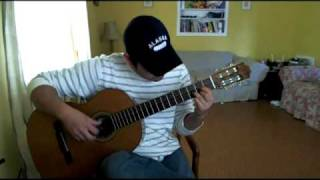 Vete o me voy Joan Sebastian guitarra acustica Jose Garcia