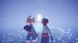 Sky: Children of the Light: Season of Rhythm Beta - Wing Buffs from Traveling Spirits