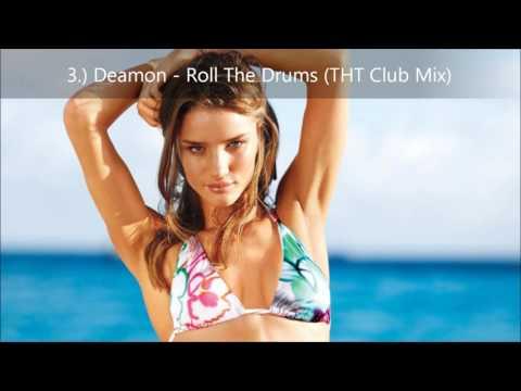 Best Techno Mix of 2007-2011 1280x720