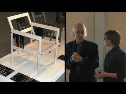 Юрьё Куккапуро: Дизайн-эволюция мебели