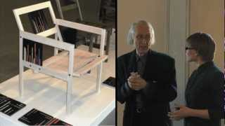 Юрьё Куккапуро: Дизайн-эволюция мебели(, 2012-08-09T09:40:11.000Z)