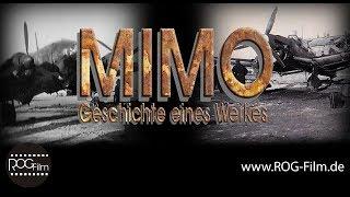 MIMO - Geschichte eines Werkes - Trailer