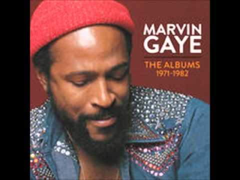 That's the Way Love Is - Marvin Gaye
