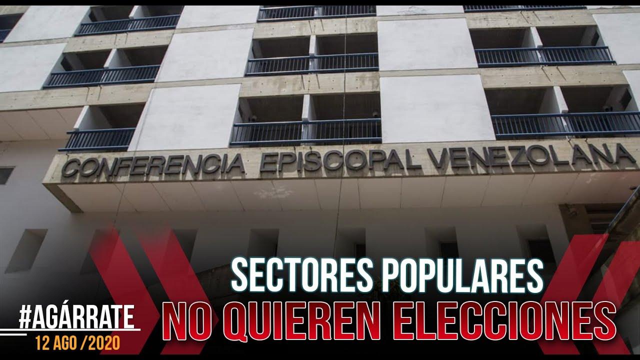 Salvadora Guaraco: el socialismo NOS LLEVÓ a la ESCLAVITUD | Agárrate | Patricia Poleo | 2 de 3