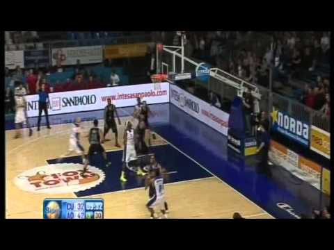 Michael Jenkins Eurocup Mix