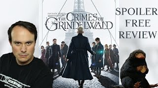 the crimes of grindelwald review