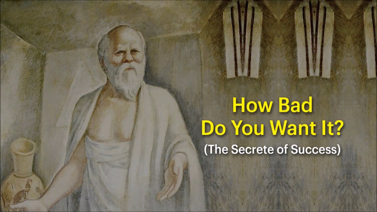 success story by socrates how bad do you want it youtube. Black Bedroom Furniture Sets. Home Design Ideas