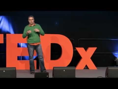 "TEDxBerlin 11/21/11 - Wolfgang Kessling ""High Comfort - Low Energy"""