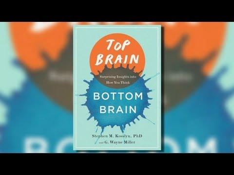 Top Brain, Bottom Brain and How We Communicate - YouTube