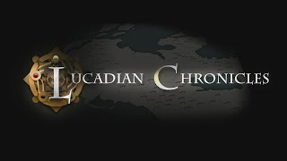 Derek Tries To Play Lucadian Chronicles