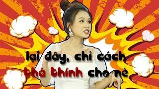 Cười sấp mặt với tuyển tập các loại THÍNH của dàn sao Việt - Thả nhẹ nhàng nhưng trúng tới tấp!