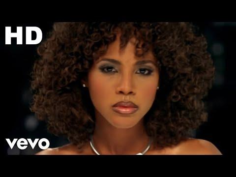 Toni Braxton - Un-Break My Heart (Official Music Video)