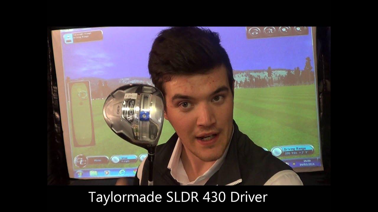 longest driver on the market 2014