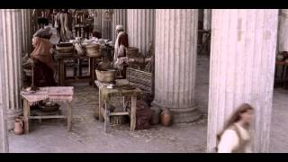 イエスは宮を神聖な場所とするために宮の庭からこの世的な商人を取り除...