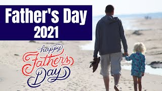 Father's day 2021 date - happy   when is in