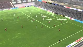 Chelmsford 6-1 Hampton & Richmond - Match Highlights