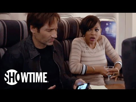 Californication  'Puddle in My Lap'    Season 5 Episode 1