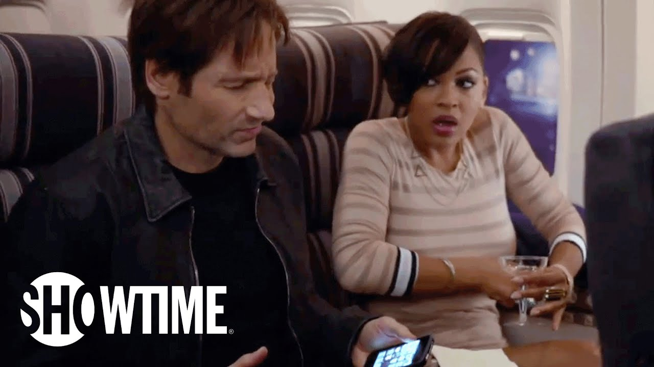 Download Californication | 'Puddle in My Lap' Official Clip | Season 5 Episode 1