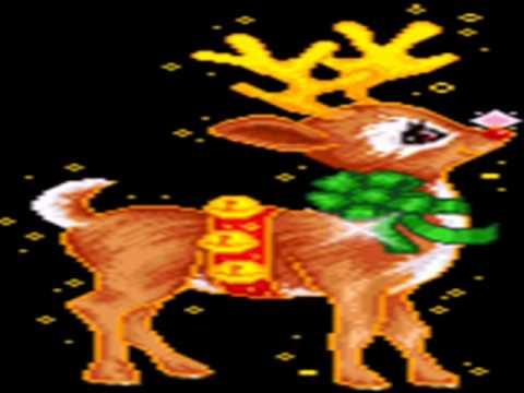John Denver  Rudolph The Red Nosed Raindeer