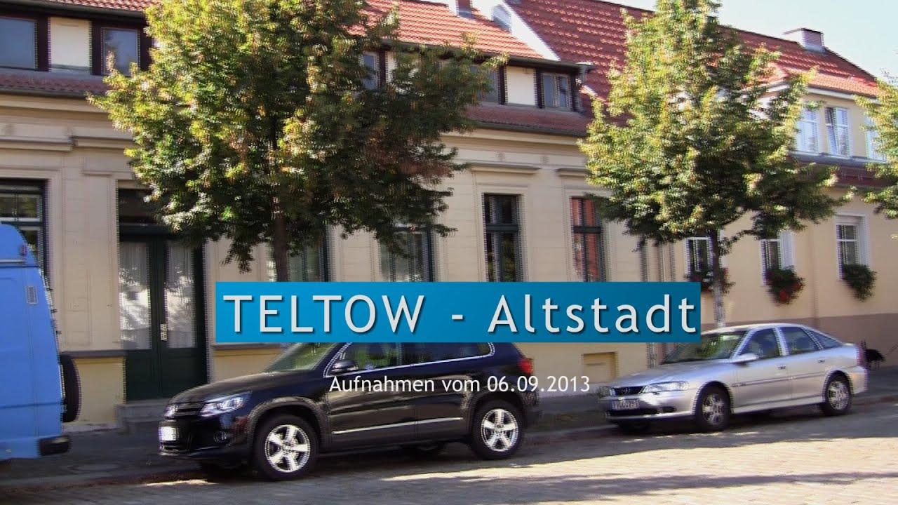 Download Teltow Altstadt, 2013