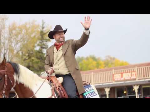 Dean Heller - Happy Nevada Day