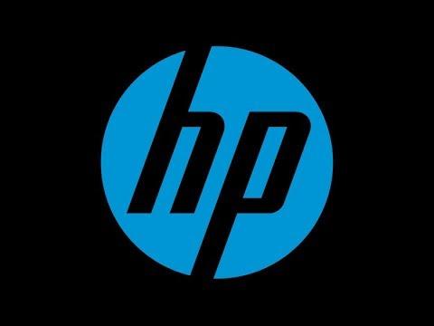 HP 110 Desktop PC Series Factory Reset Windows 8