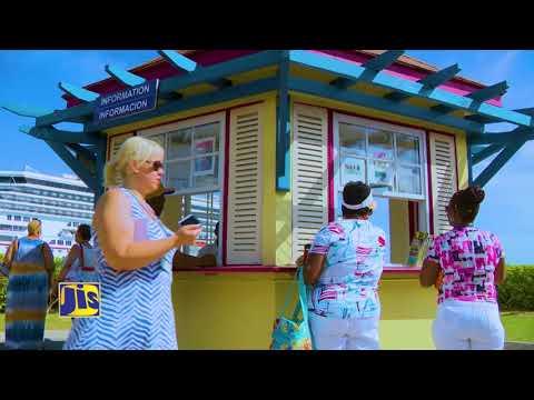 Jamaica The Maritime State