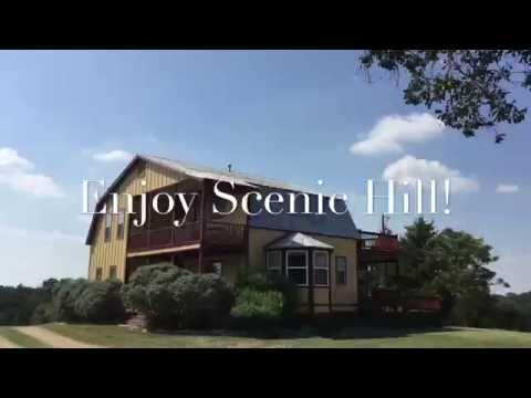 Scenic Hill