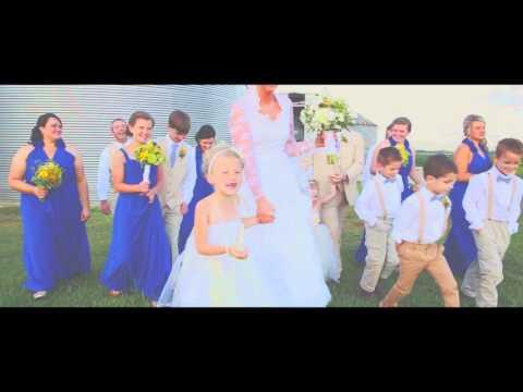 The Springs Wedding- (Loving You)