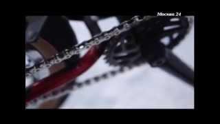 Snowscoot на канале Москва24
