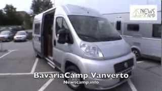 BavariaCamp Vanverto 2014