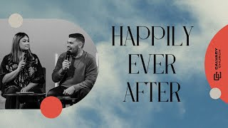 Happily Ever After | Love Is Blind Pt 2