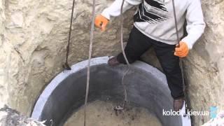 Копаем канализацию на даче(Канализация в частном доме необходима, даже в условиях сезонного проживания. Особенно если в жилище присут..., 2013-10-25T12:19:52.000Z)