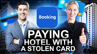 Booking.com Scams: Renting Hotels for FREE is Real! screenshot 4