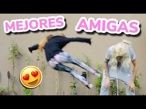 TIPS PARA MEJORES AMIGAS  Alexis Sanzi ft Maria Becerra