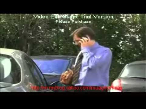 Video hài: Vợ lộ hàng, chồng chết đứng